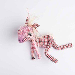 dandelion posable dolls horse posing