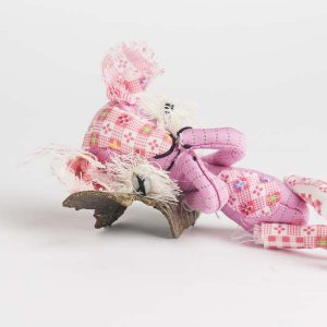 5d2676cfc036 Dandelion Darlings - Noisybeak Textile Art Dolls